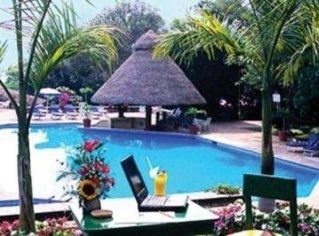 Hotel Villa del Conquistador - фото 21