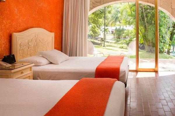 Hotel Villa del Conquistador - фото 7