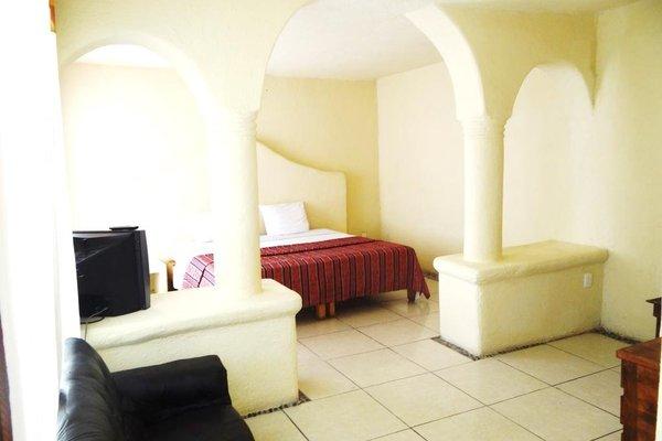 Hotel Puerta del Cielo - фото 1
