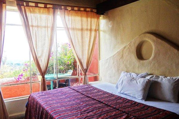 Hotel Puerta del Cielo - фото 2