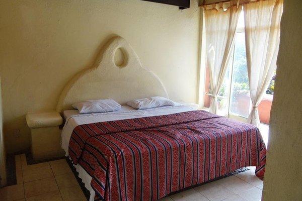 Hotel Puerta del Cielo - фото 4