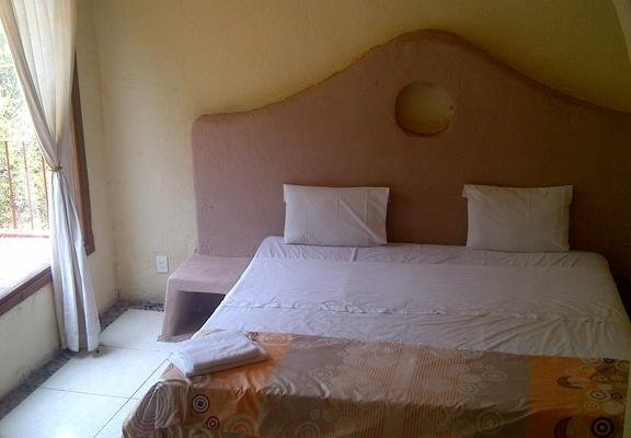 Hotel Puerta del Cielo - фото 5