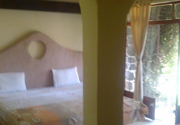 Hotel Puerta del Cielo - фото 7