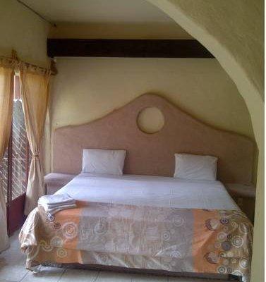 Hotel Puerta del Cielo - фото 8