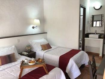 Hotel Antigua Posada - фото 50