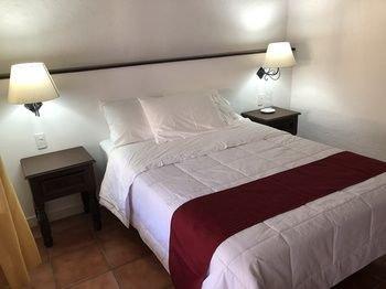 Hotel Antigua Posada - фото 1