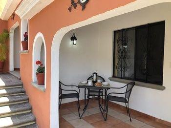 Hotel Antigua Posada - фото 11