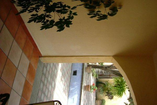 Hotel Antigua Posada - фото 12