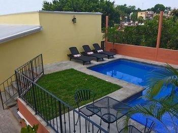 Hotel Antigua Posada - фото 14