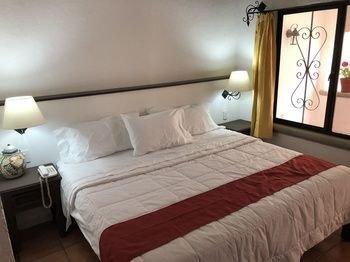 Hotel Antigua Posada - фото 2