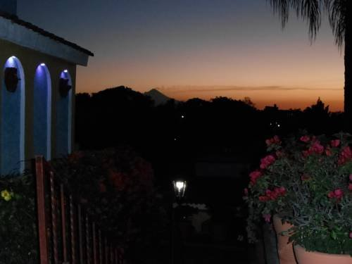 Hotel Antigua Posada - фото 20