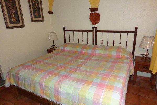 Hotel Antigua Posada - фото 3