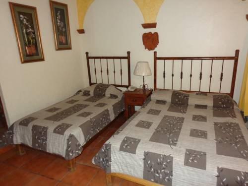 Hotel Antigua Posada - фото 4