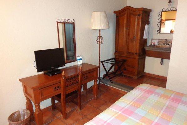 Hotel Antigua Posada - фото 5