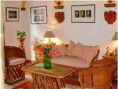 Hotel Antigua Posada - фото 6