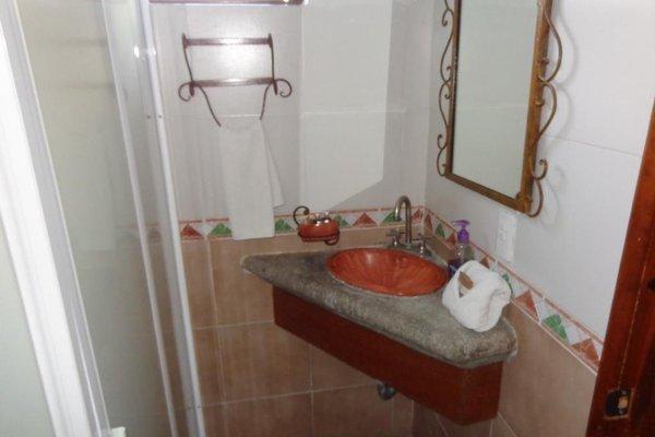 Hotel Antigua Posada - фото 7