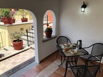 Hotel Antigua Posada - фото 9