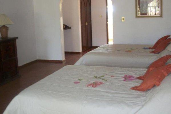Hotel Marjaba - фото 1
