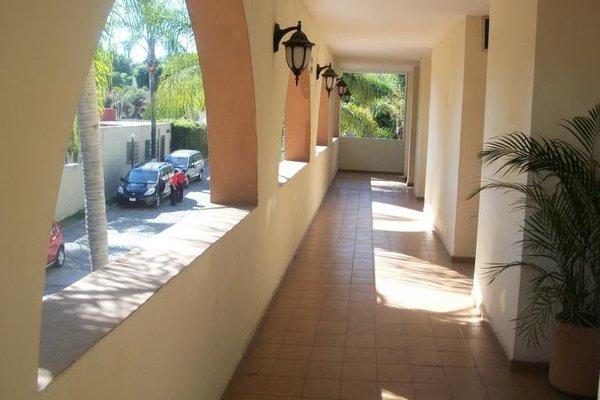 Hotel Marjaba - фото 10