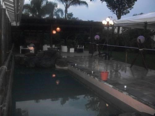 Hotel Marjaba - фото 14