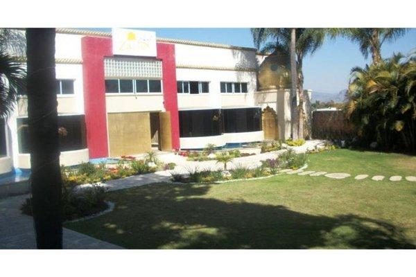 Hotel Marjaba - фото 15