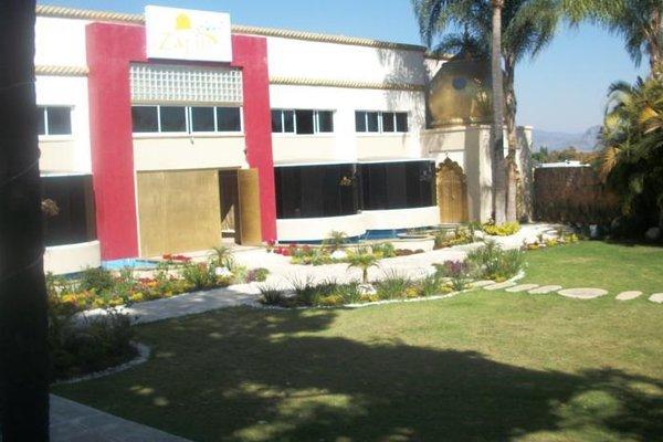 Hotel Marjaba - фото 16