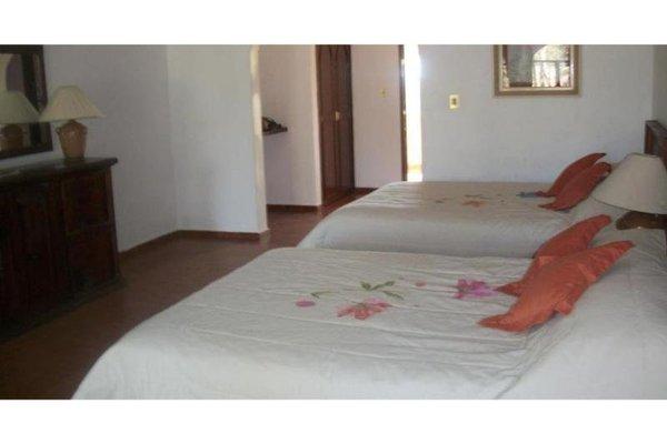 Hotel Marjaba - фото 2