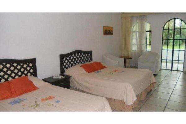 Hotel Marjaba - фото 3