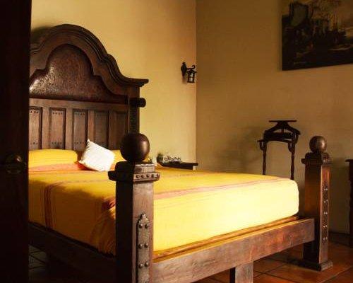 Hotel Boutique Hacienda del Gobernador - фото 1