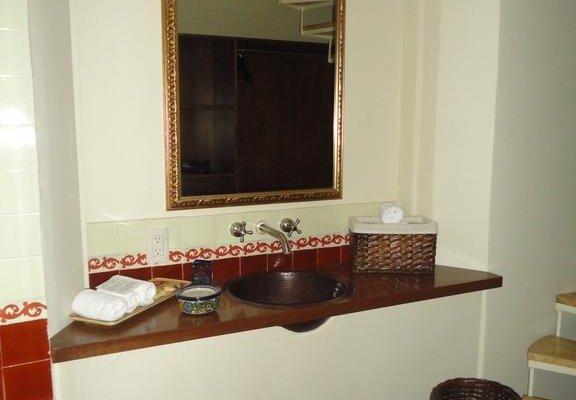 Hotel Boutique Hacienda del Gobernador - фото 11