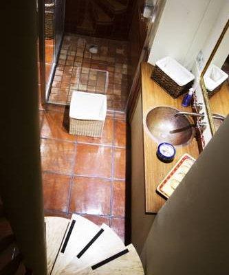 Hotel Boutique Hacienda del Gobernador - фото 16