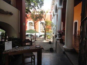 Hotel Boutique Hacienda del Gobernador - фото 19
