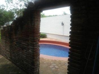 Hotel Boutique Hacienda del Gobernador - фото 22