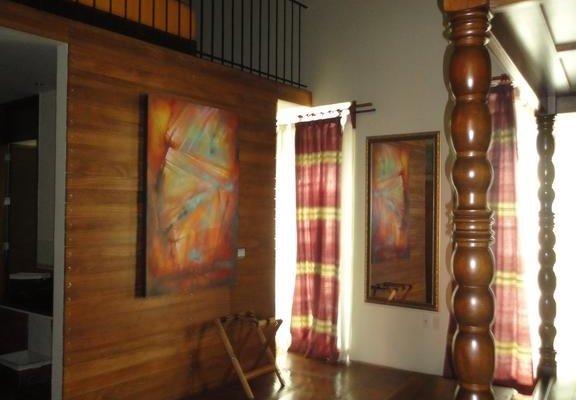 Hotel Boutique Hacienda del Gobernador - фото 5