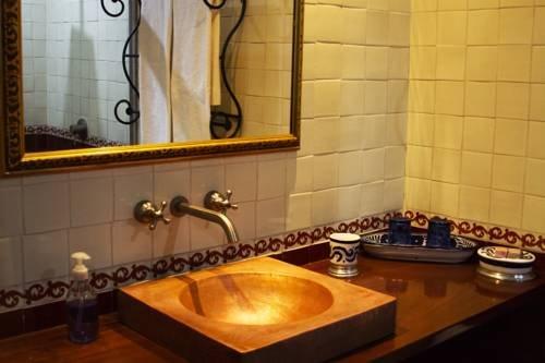 Hotel Boutique Hacienda del Gobernador - фото 8