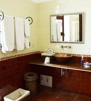 Hotel Boutique Hacienda del Gobernador - фото 9