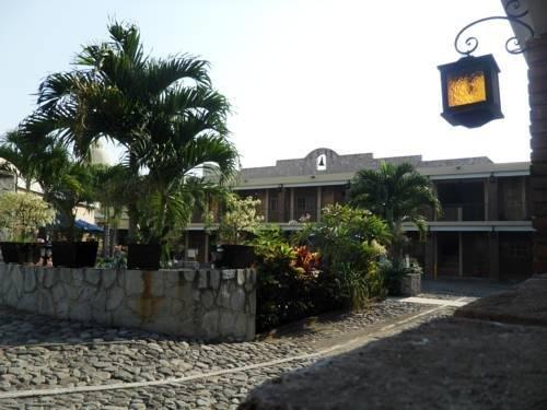 Hotel Montroi Express - фото 21