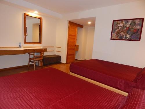 Hotel El Salvador - фото 1