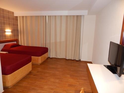 Hotel El Salvador - фото 5