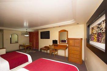 Hotel Vermont - фото 1
