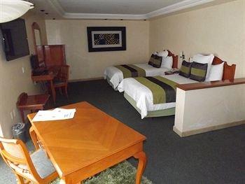Hotel Vermont - фото 14