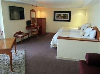 Hotel Vermont - фото 15
