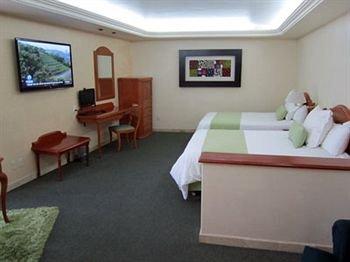 Hotel Vermont - фото 16