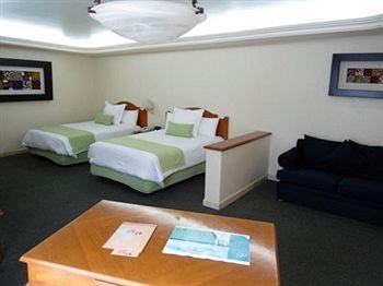Hotel Vermont - фото 8