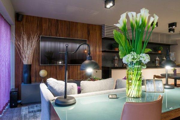 Dominion Corporate Suites - фото 13