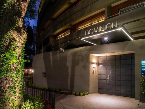 Dominion Corporate Suites - фото 21