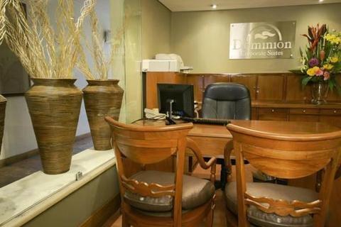 Dominion Corporate Suites - фото 3
