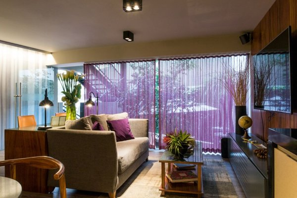 Dominion Corporate Suites - фото 5