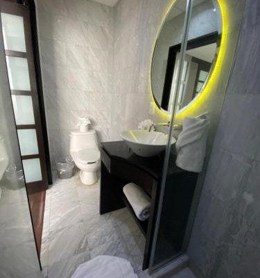 Suites Ganges - фото 11