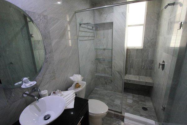 Suites Ganges - фото 13